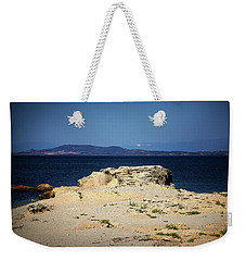 Sea And Rocks Weekender Tote Bag