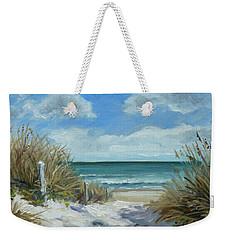 Sea Beach 11 - Baltic Weekender Tote Bag