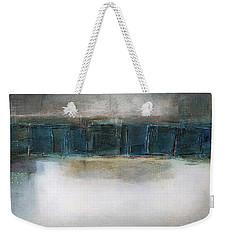 Sea Weekender Tote Bag by Behzad Sohrabi
