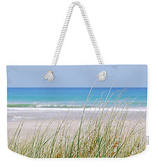 Weekender Tote Bag featuring the photograph Sea Breeze by Jocelyn Friis