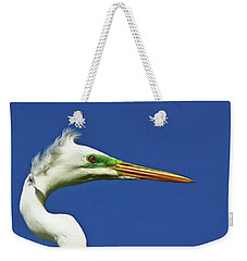 Sea Breeze Weekender Tote Bag