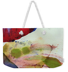 Sea Creature Weekender Tote Bag