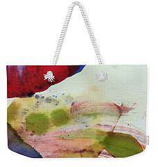 Sea Creature Weekender Tote Bag
