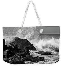 Sea Crush Weekender Tote Bag