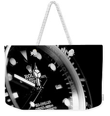 Sea Dweller Weekender Tote Bag