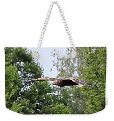 Sea Eagle Weekender Tote Bag