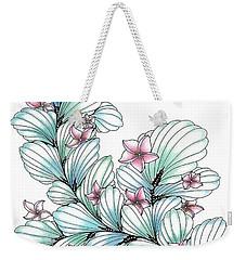 Esperanza Weekender Tote Bag