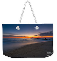Sea Girt Sunrise New Jersey  Weekender Tote Bag