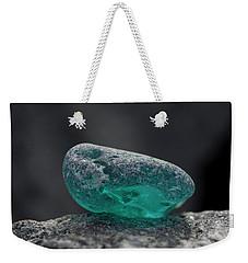 Sea Glass 2 Weekender Tote Bag
