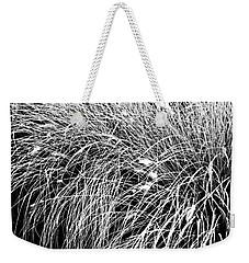 Sea Grass Weekender Tote Bag by Glenn Gemmell