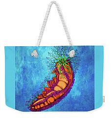 Sea Invertebrate Weekender Tote Bag