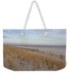 Sea Isle City, N J, Beach Weekender Tote Bag
