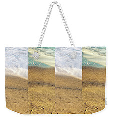 Sea Meets Sand #2 Weekender Tote Bag