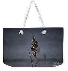 Sea Oat Weekender Tote Bag