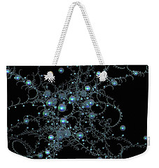 Sea Pearls Web Weekender Tote Bag