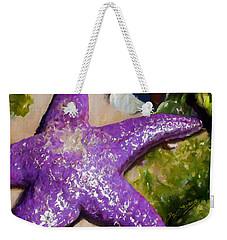 Sea Stars Weekender Tote Bag