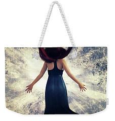 Sea Witch Weekender Tote Bag