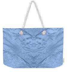 Seabed Weekender Tote Bag
