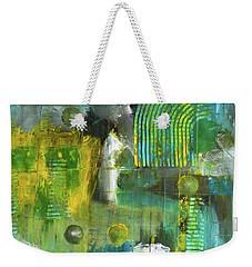 Seacliff Weekender Tote Bag