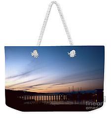 Seagate Pier II Weekender Tote Bag