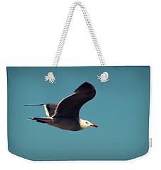 Seagull Aflight Weekender Tote Bag
