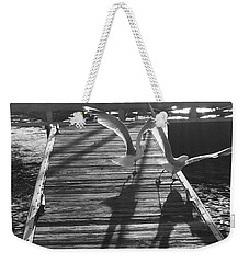 Seagull Flight Weekender Tote Bag