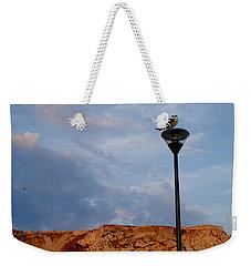 Seagull's Post Weekender Tote Bag