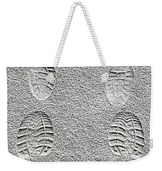Sealed With A Kiss Weekender Tote Bag