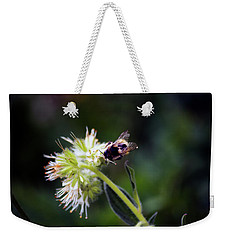 Searching For Pollen Weekender Tote Bag