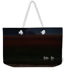 Searching For The Breakfast Bar Weekender Tote Bag