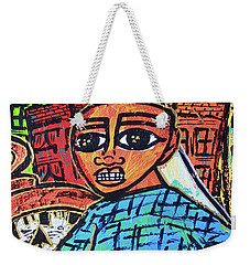 Searching... Hire Self Weekender Tote Bag
