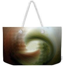 Seashell Weekender Tote Bag by Allen Beilschmidt