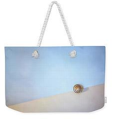 Seashell By The Seashore Weekender Tote Bag