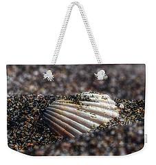 Seashell Weekender Tote Bag