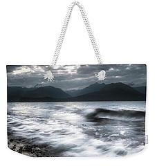 Seashells By The Seashore Weekender Tote Bag