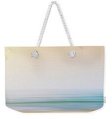 Seashore Weekender Tote Bag by Wim Lanclus