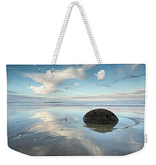 Seaside Dreaming Weekender Tote Bag