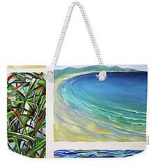 Seaside Memories Weekender Tote Bag