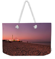 Seaside Park I - Jersey Shore Weekender Tote Bag