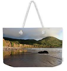 Seaside Reflections - County Kerry - Ireland Weekender Tote Bag