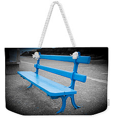 Seaside Resting Place Weekender Tote Bag