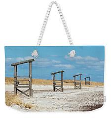 Seaside Sentinels Weekender Tote Bag