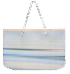Seaside Waves  Weekender Tote Bag by Glenn Gemmell