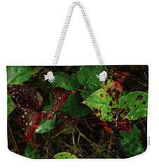 Season Color Weekender Tote Bag