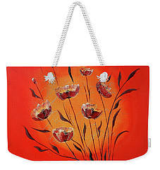 Seasons In The Sun Weekender Tote Bag