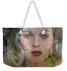 Seasons Of Life Weekender Tote Bag