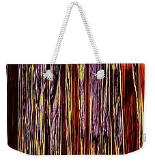 Weekender Tote Bag featuring the photograph Seasons by Tony Beck