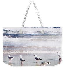 Seaspray Weekender Tote Bag