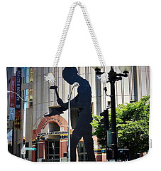 Seattle Art Weekender Tote Bag