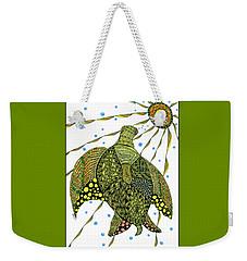 Seaturtle  Weekender Tote Bag